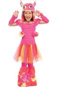 Wild Child Monster Toddler Costume