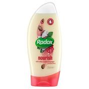 Radox Nourish Shower Gel 250Ml