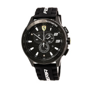 Ferrari Scuderia XX Men's Watch, 0830242