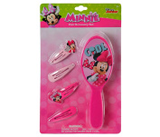 Kids Accessories Minnie Mouse Hair Accessory Set