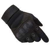 FREE SOLDIER Outdoor Men Full Finger Gloves Cycling Climbing Training Gloves Driving Motocycle Gloves