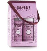 Mrs. Meyer's Clean Day Hand Gift Set, Peony