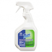 Tilex Soap Scum Remover and Disinfectant, 950ml Smart Tube Spray