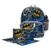 Batman Bundle Set Backpack