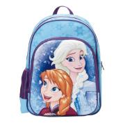Frozen Moulded 3D Backpack