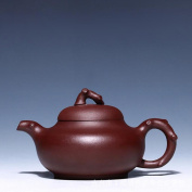 Teapot kettle Ceramic hand carving production 200cc Suitable for tea and coffee Enjoy oriental beauty Thick and delicate packaging Safe delivery