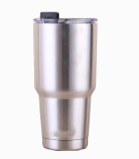 900ml stainless steel vacuum flask 304 stainless steel beer cup large capacity cup / coffee cup / daily cup student health and safety water bottle