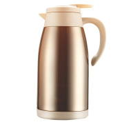 Vacuum Pot of Domestic Hot Water Bottles With Large Capacity Stainless Steel Vacuum Kettle Size 2L