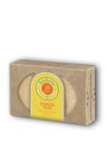 Ginger Yuzu Soap Sunfeather 130ml Bar Soap