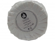 Les Notes de Lanvin Orange Ambre Soap Lot of 4 Bars.Total of 240ml