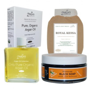 Argan Oil Gift Sets - Orange Blossom