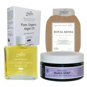 Argan Oil Gift Sets - Lavender