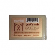 FraMiATi Goat's Milk Natural Soap, 240ml