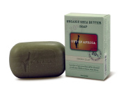 Out of Africa Bar Soap, Green Clay, 120ml