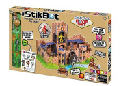 "Zing S1062 ""StikBot"" Movie Castle Set"