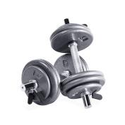 CAP Barbell 23kg Adjustable Dumbbell Set - Pair