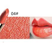 HKFV Superb Fashion Colour Makeup Lipsticks Amazing Multifunction Makeup Design Can Be Eyeshadow Face Makeup Decor Creative Charming Of Lipstick Charm Lip Gloss Skin Moisturising Cosmetics Feature