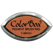 ColorBox Cat's Eye Ink Pad, Caliente