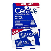 Cerave Skin Protectant Healing Ointment To Soothe Dry Skin 2 tubes/Pack
