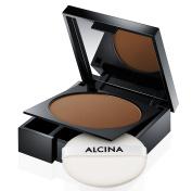 Alcina Matt Contouring Powder Dark