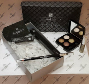 Gilty Pleasures Eye Make Up Box Set from The Health and Beauty Company