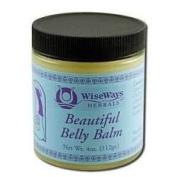 WiseWays Beautiful Belly Balm - 240ml
