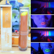 6 Colours Noctilucent Lipstick Makeup Shiny Fluorescent Lip Stick Cosmetics