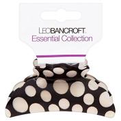 Leo Bancroft Fashion Claw Spotted