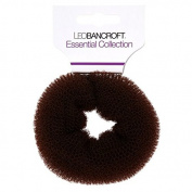 Leo Bancroft Medium Donut Brown