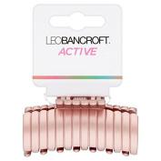 Leo Bancroft Active Small Claw Metallic Finish