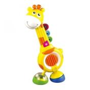 Baby Toys - B Kids - Musical Giraffe Quartet Games Kids New 000707