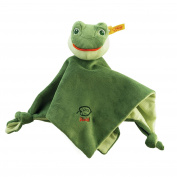 Steiff Fabio Frog Comforter