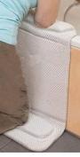 BathTub Anti Slip Mat Knee And Elbow Cushion Pad Baby Bath Kneeling Pad With Elbow Cushion