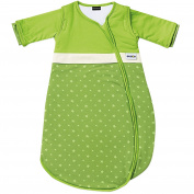 Gesslein 770148 Star Bubou sleeping bag size 50/60, Multi-Colour