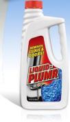 Liquid-Plumr Maintenance Liquid Drain Cleaner
