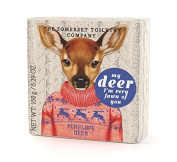 The Somerset Toiletry Company Penelope Deer Soap