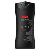 Lynx You Shower Gel 250Ml