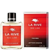 La Rive Red Line After Shave for Men 100ml