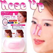 Yiwa Anti-skid Shock Design Silicone Bazoo Holds the Latest Nose Clip Hold up Glasses Beauty Makeup Tools