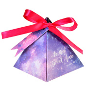 Romantic Wedding Card Box Baby Shower Favours Graceful Wedding Gifts Decent Party Favours 20Pieces