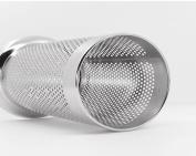 kitchen dust-proof Thickening stainless steel Chopsticks tube Shelf