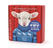 The Somerset Toiletry Company Dotty Ewe Soap