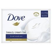 Dove Original Bar Soap 2X100g