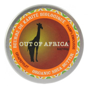 100% Shea Butter Tins - Grapefruit, 150ml