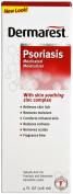 2 Pack - DERMAREST Psoriasis Medicated Moisturiser 120ml