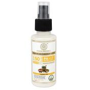 Khadi Natural SPF 50 UVB PA++ Sunscreen Moisturising Lotion