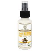 Khadi Natural SPF 40 UVB PA++ Sunscreen Moisturising Lotion