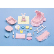 Calico Critters Baby's Love 'N Care Set