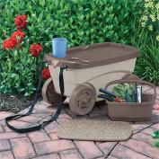 Suncast Garden Scooter