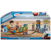 Thomas & Friends Trackmaster Mad Dash on Sodor Trackset